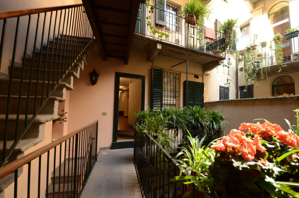 Appartamenti a milano brera villa greppi di for Appartamenti in condivisione milano